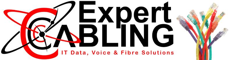 Expert Cabling Logo